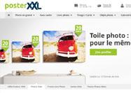 PosterXXL dans notre test photo sur toile